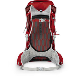 Osprey Talon 33 Backpack Herren martian red